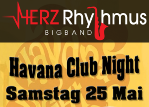 Havana Club Night