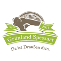 Grünland Spessart Logo 125 x 125