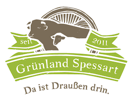 Logo von Grünland Spessart
