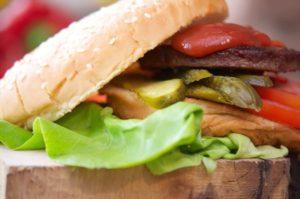 Grünland Spessart Hamburger